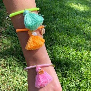 Jewelry - Orange Summer bracelet ✨